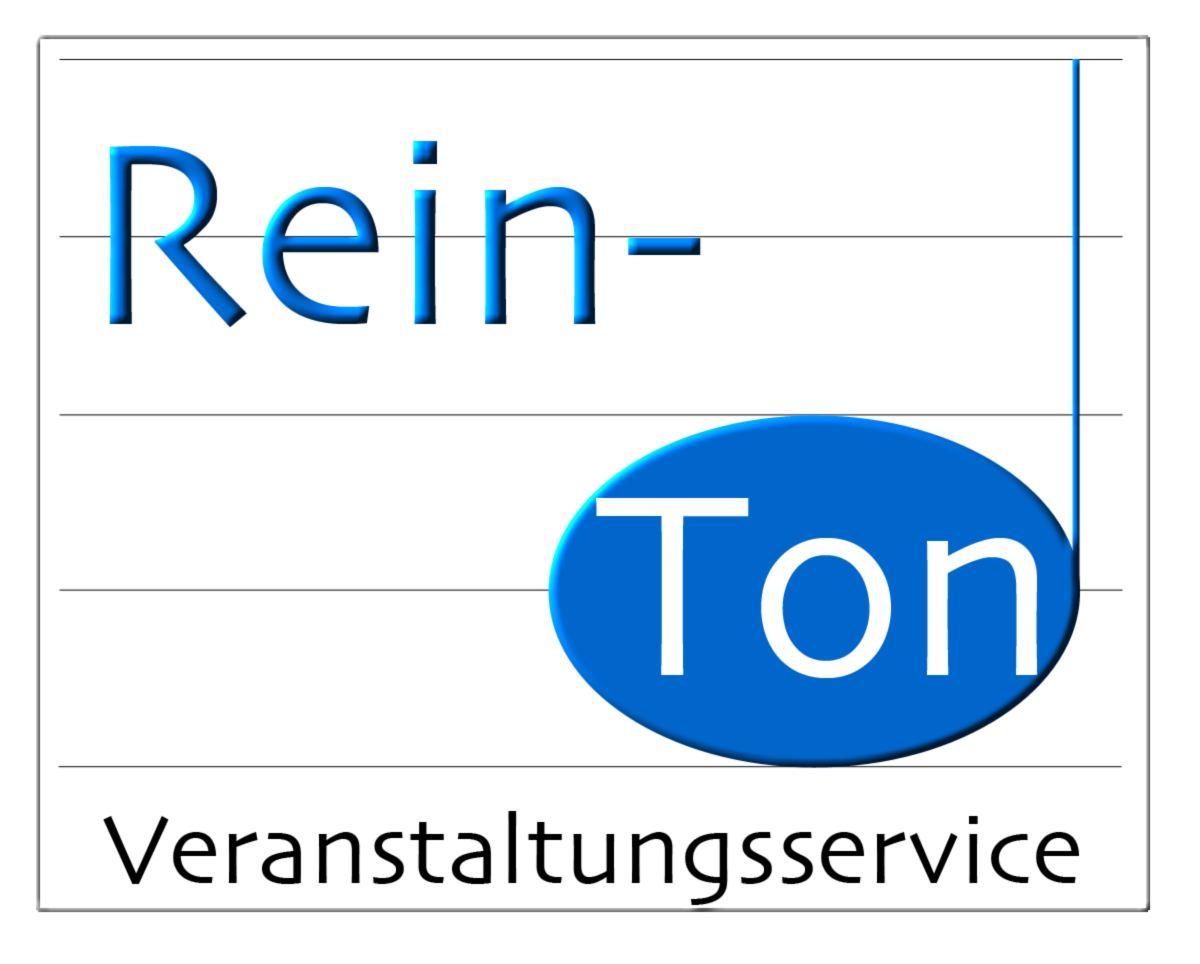 Rein-Ton, Veranstaltungsservice